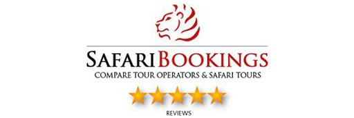 rated on trip safari bookings